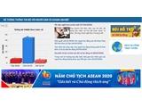 Triển khai Chuyên trang giải đáp và tiếp nhận phản hồi về thực hiện Gói Hỗ trợ an sinh xã hội 62 000 tỷ