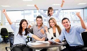 Yếu tố tạo nên môi trường làm việc tốt thu hút nhân tài
