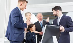Người thành công luôn có chỉ số trí tuệ cảm xúc cao tại chốn công sở